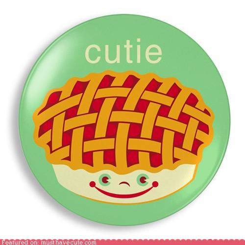 cutie pie melamine plastic plate tableware - 4166440192