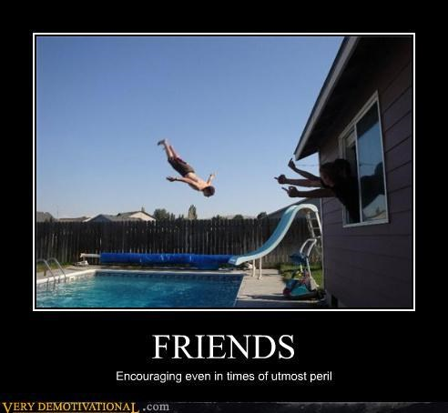 danger friends friends suck Impending Doom pool swimming - 4166599424