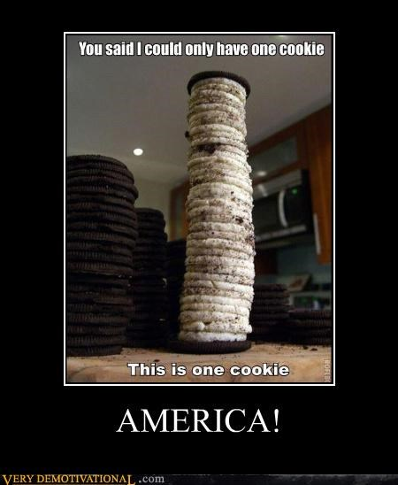 amazing,america,diets,logic,obesity,Oreos,usa-1