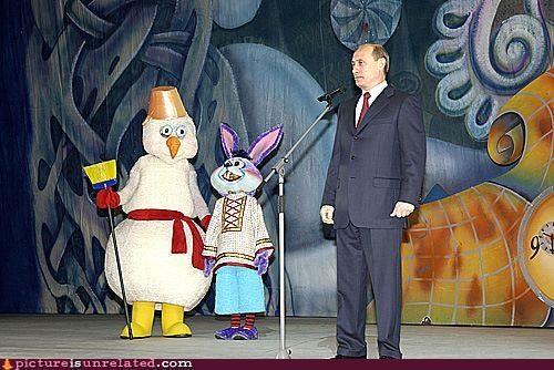 costume politics russia Vladimir Putin wtf - 4167727104