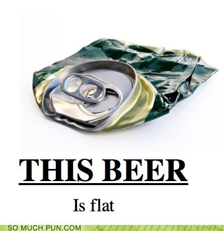 ale beer competition crushed flat literalism marketing new stale - 4169017088