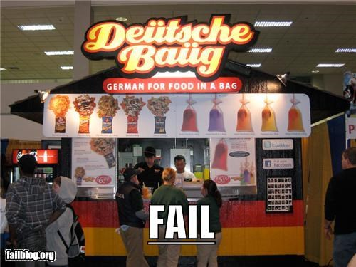 bags,failboat,food,german,g rated,translations