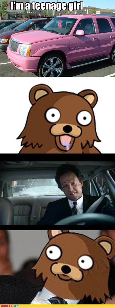 cars,false advertising,insurance,pedobear,TV