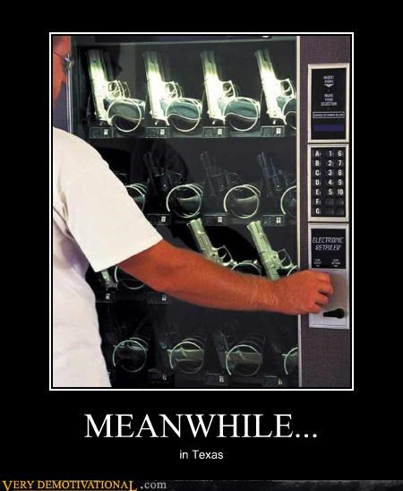 awesome,guns,lols,Meanwhile,Terrifying,vending machine
