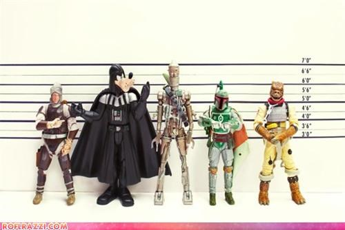 art,collection,darth vader,sci fi,Spider-Man,star wars