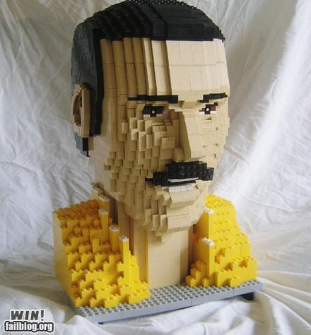 lego,Music,queen,rock star