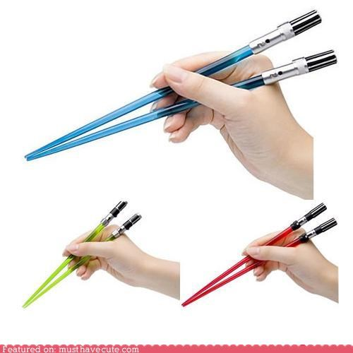 chopsticks Kitchen Gadget star wars - 4172714496