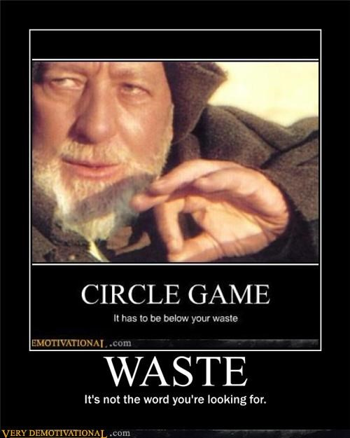 droids jedi mind tricks Obi won kenobi recursion star wars the force waste - 4172879616