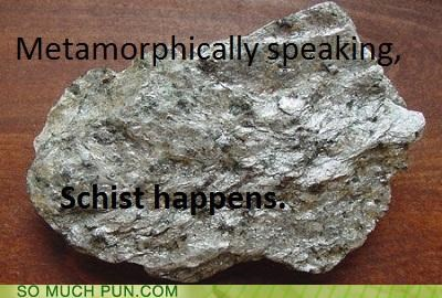 bad word dyslexia geologically geology igneous ingenius metamorphic metaphorically rocks schist - 4173652224
