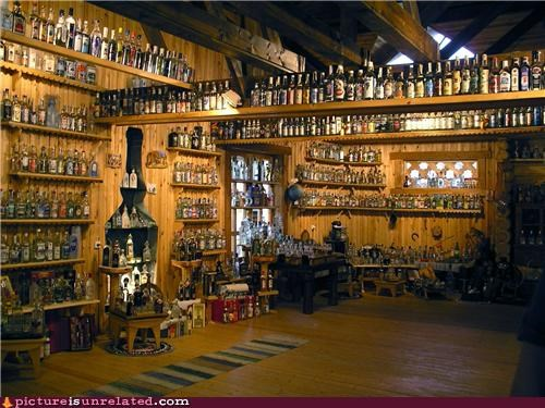 booze bottles drinking OverKill 9000 russia vodka wtf - 4175257088