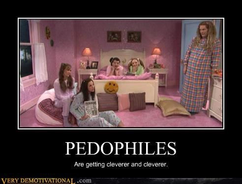 dress up girls modern life pedophiles sexual deviance wtf