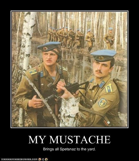 demotivational foreign funny lolz military soldiers spetsnaz staged - 4176633088