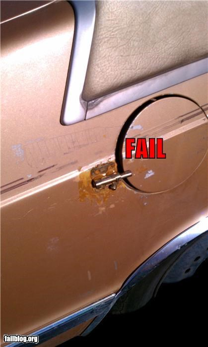 bad idea cars classic DIY failboat gas g rated locks - 4177065216