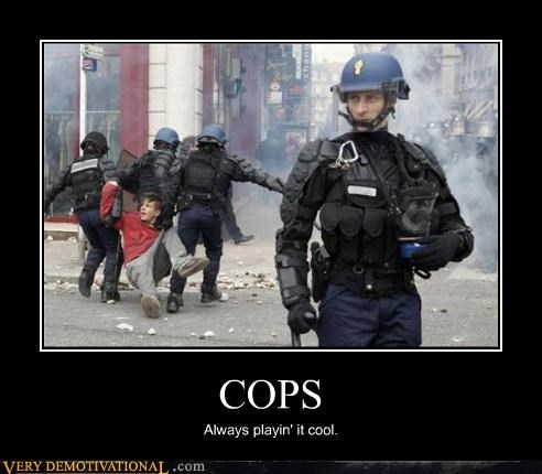 big brother cops fight the power police - 4177625344