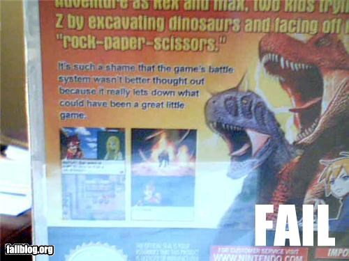 display failboat g rated promotions rock paper scissors video games - 4177863424