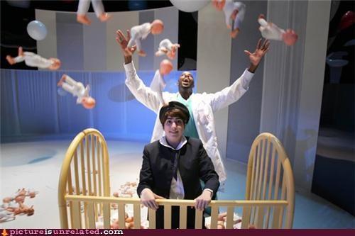 Babies doctor dolls excitement wtf - 4179212288