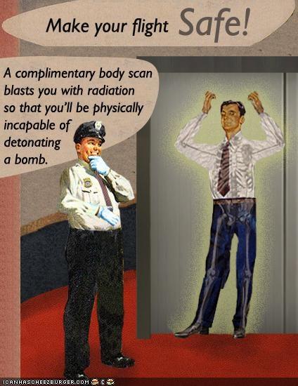 funny spoof TSA - 4179229952
