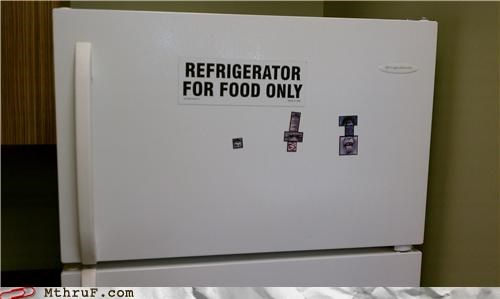 cannibalism food note refrigerator signs - 4179976960
