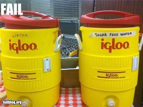 failboat g rated labels really sugar free water - 4180058368