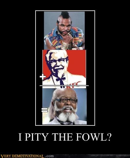 jimmy mcmillan,kfc,math,mr t