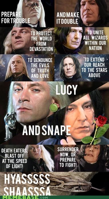 Harry Potter Hogwarts Memes Pokeman Team Rocket witchcraft wizardry - 4181372928