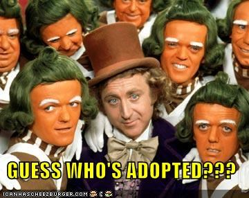 actor gene wilder lolz oompa loompa Willy Wonka - 4182525696