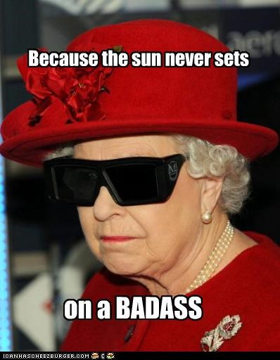 funny Hall of Fame lolz Queen Elizabeth II - 4183879424