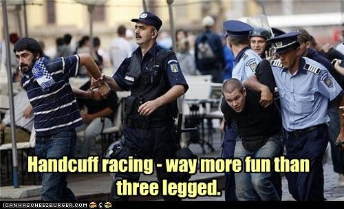 cops funny lolz police Protest - 4184276992