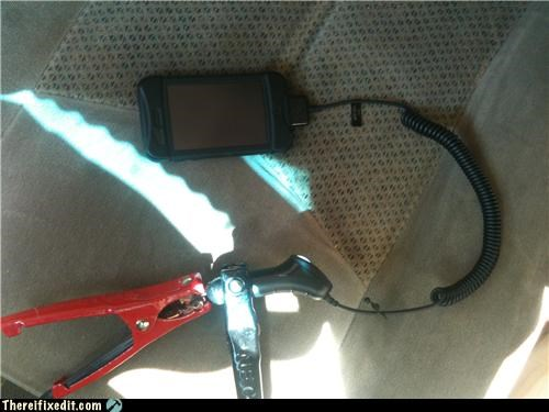 charger,iphone,ipod,jumper cables