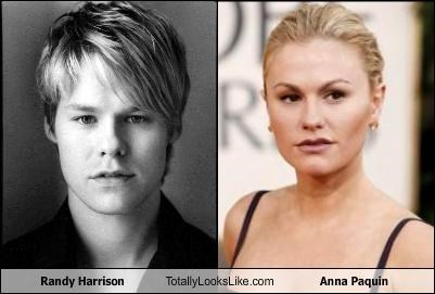actors anna paquin randy harrison - 4184815360
