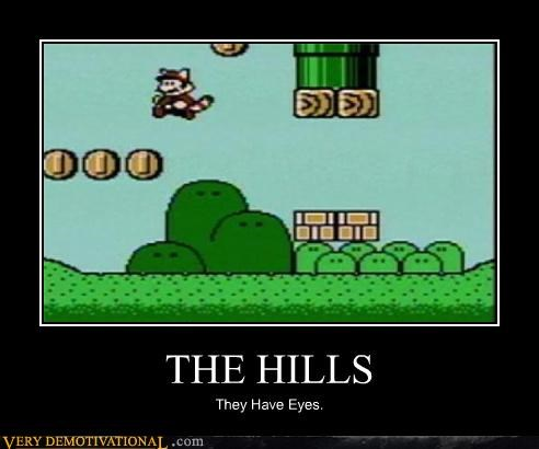 coins diglett dugtrio hills super mario trippy Videogames - 4185400832