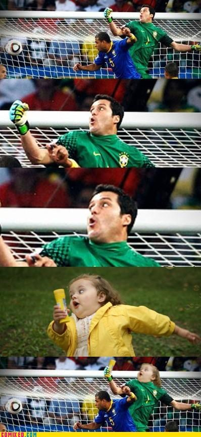 goal keeper lol Memes soccer sports the internets - 4185730560