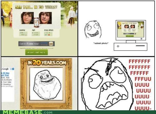 comics,forever alone,Memes