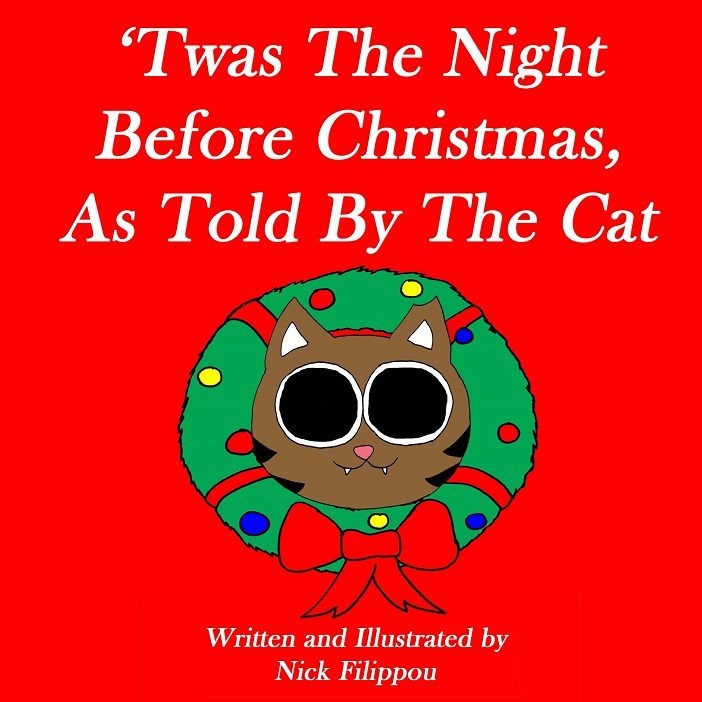books Cats funny - 4188165