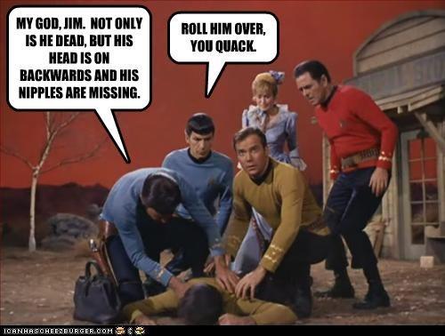 DeForest Kelley funny Hall of Fame james doohan Leonard Nimoy lolz sci fi Shatnerday Star Trek William Shatner - 4189659904