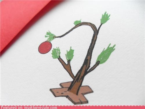 art,cards,charlie brown,christmas,christmas cards,peanuts,stationary