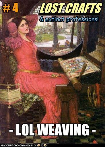 art funny lady lol painting portrait - 4190489600