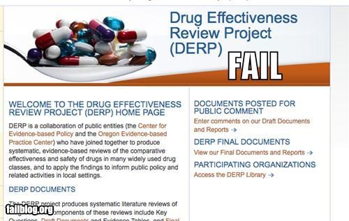 acronym derp failboat g rated medicine poor planning - 4191565824
