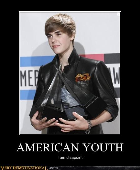 america canadians i am disappoint justin bieber Music - 4191812864