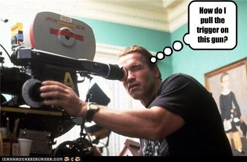 actor Arnold Schwarzenegger funny lolz - 4191924224