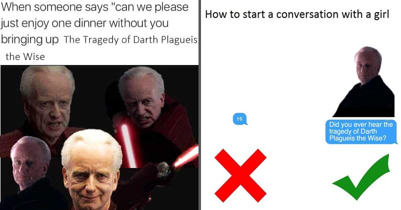 memebase star wars prequels all your memes in our base funny