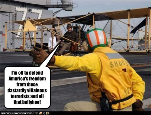 funny,Hall of Fame,lolz,military,plane,vintage,wtf