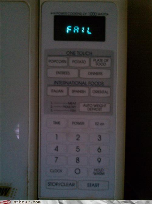 cup noodles FAIL microwave work fail - 4193281024