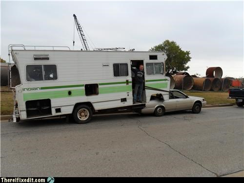 rv trailers who needs a trailer