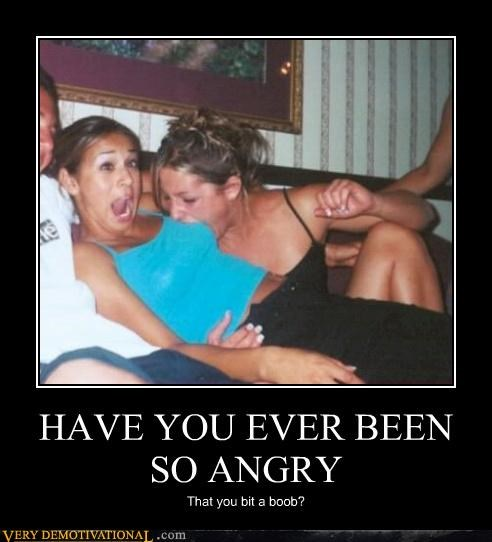anger issues babes boobs Hall of Fame lol questions - 4193907968