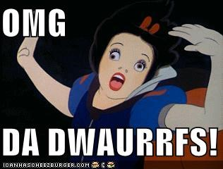 derp,disney,dwarfs,movies,Movies and Telederp,snow white