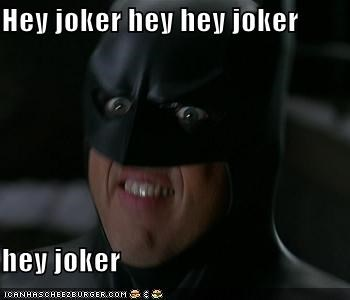 batman dark knight derp hey hey hey joker Movies and Telederp - 4194165760