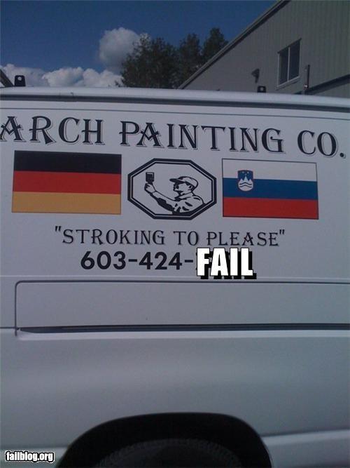 failboat innuendo slogan - 4195157504