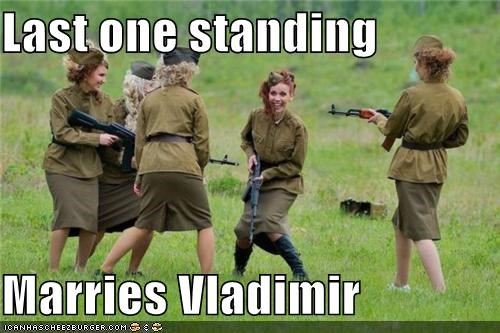 funny Hall of Fame lolz soldiers vladurday - 4195821824