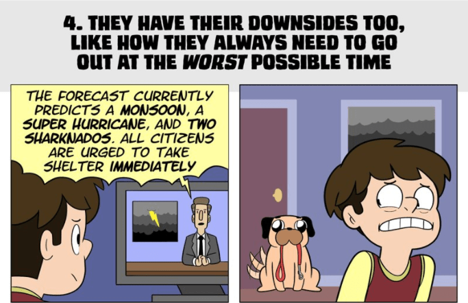 having dogs truths web comics - 4196613
